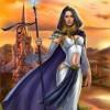 fan art de Jaina Portvaillant (Proudmore) de Warcraft