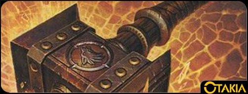 Header otakia du livre L'effondrement (The Shattering) : Prélude au Cataclysme de World of Warcraft (Christie Golden)