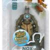 Packaging de la figurine Nox - Wakfu HW N°3