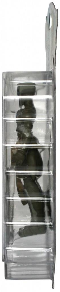 vue latérale du packaging de la figurine Nox - Wakfu HW N°3