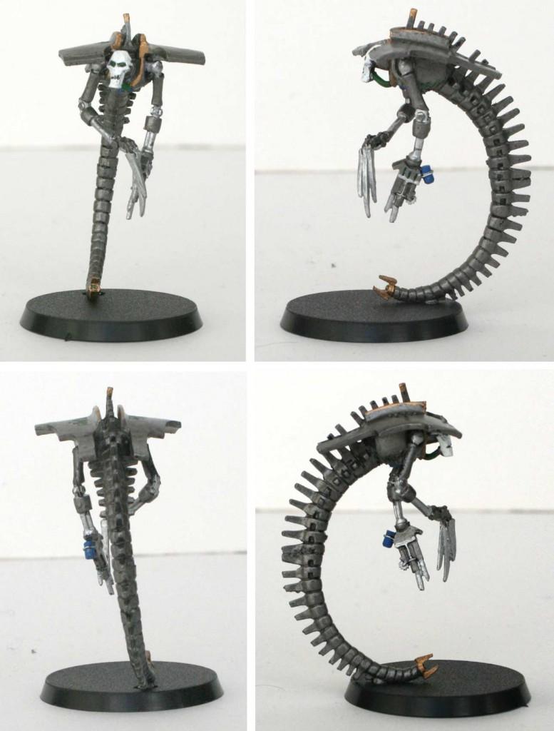 Spectre Nécron (Warhammer 40.000)