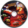 CD de Warcraft 1 : Orc vs Humain