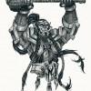 Image de Thrall pour la préparation de Warcraft 3