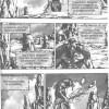 Page 2 du chapitre Ennemi tiré du manga Warcraft Legends tome 3