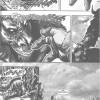 Page 4 du chapitre Ennemi tiré du manga Warcraft Legends tome 3