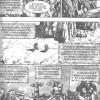 Page 6 du chapitre Ennemi tiré du manga Warcraft Legends tome 3