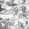 Page 5 du chapitre L'excitation de la chasse tiré du manga Warcraft Legends tome 3