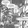 Page 1 du chapitre J'ai c'qu'il te faut tiré du manga Warcraft Legends tome 3