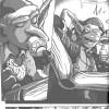 Page 2 du chapitre J'ai c'qu'il te faut tiré du manga Warcraft Legends tome 3