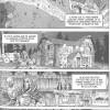 Page 1 du chapitre Le sang des croisés, tiré du manga Warcraft Legends tome 3