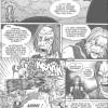 Page 2 du chapitre Le sang des croisés, tiré du manga Warcraft Legends tome 3