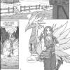 Page 3 du chapitre Le sang des croisés, tiré du manga Warcraft Legends tome 3