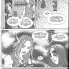 Page 4 du chapitre Le sang des croisés, tiré du manga Warcraft Legends tome 3