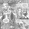 Page 5 du chapitre Le sang des croisés, tiré du manga Warcraft Legends tome 3