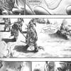 Page 6 du chapitre Destin, tiré de Warcraft Legends tome 4