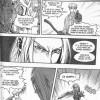 Page 5 du chapitre le sang coule plus épais, tiré de Warcraft Legends tome 4