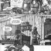 Page 3 du chapitre le pirate de la voile sanglante, tiré de Warcraft Legends tome 4