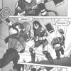 Page 2 du chapitre Guerrières : unies, tiré du manga Warcraft Legends