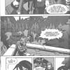 Page 5 du chapitre Guerrières : unies, tiré du manga Warcraft Legends