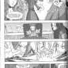 Page 3 du chapitre Le premier gardien, tiré du manga Warcraft Legends