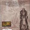 Dos du tome 3 du manga Warcraft Les terres fantomes