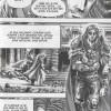 Page 6 du tome 3 du manga Warcraft Les terres fantomes