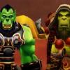 Thrall, chef de la horde dans Warcraft, du guerrier au chaman