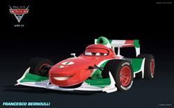 Francesco-Bernoulli