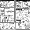 Page 14 et 15 de la notice de Goldorak Soul of Chogokin GX-04S