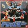 Goldorak - Grendizer Soul of Chogokin GX-04S (Bandai die-cast)