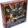 Packaging du Goldorak Soul of Chogokin GX-04S (Bandai die-cast)