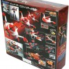 Dos du packaging du Goldorak Soul of Chogokin GX-04S (Bandai die-cast)