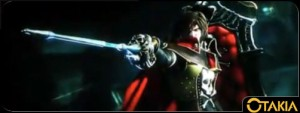 Harlock the Movie 3D