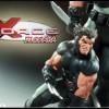 header otakia sur diorama X Force