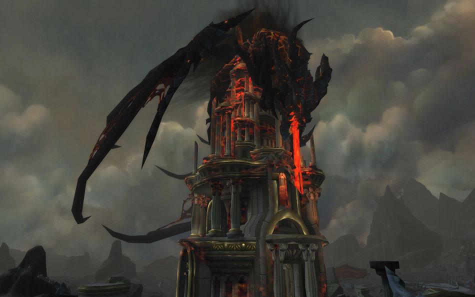 Aile de mort après s'être suicidé sur la tour de l'accord du vers