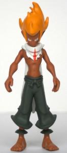 Figurine HW N°2 : Tristepin (Wakfu)
