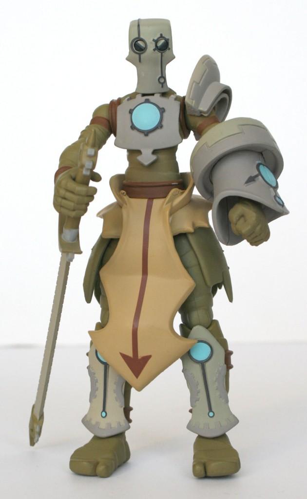 Figurine DX de Nox (Wakfu)