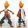 Figurine Wakfu DX N°02 : Tristepin