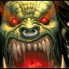 Header Otakia du roman World of Warcraft : Rise of the Horde de Christie Golden