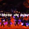Image de Wraith ayant défait Nefarian