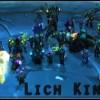 Header Otakia sur l'arrêt des raids hauts-niveaux world of warcraft de la guilde Millenium