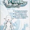 Côté droit du Packaging de la figurine Wakfu DX N°03 : Evangelyne