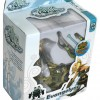 Packaging de la figurine Wakfu DX N°03 : Evangelyne