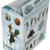 Dos du packaging de la figurine Wakfu DX N°02 : Tristepin