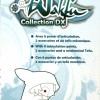 Collection Wakfu DX : côté gauche du packaging de la figurine de Yugo et Az