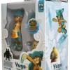 Collection Wakfu DX : packaging de la figurine de Yugo et Az