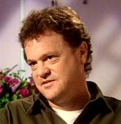 Steve Kloves, scénariste des films Harry Potter (sauf l'ordre du phénix)