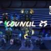 Warcraft Mi Temps 2 : Le recrutement dans une guilde haut niveau