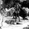 Manga Warcraft Puits Solaire Tome 2 : le retour de Dark'Han