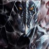 Couverture du tome 2 du manga Warcraft Le Puits solaire Tome 2: les ombres de glace